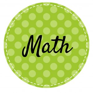 Resources for Math