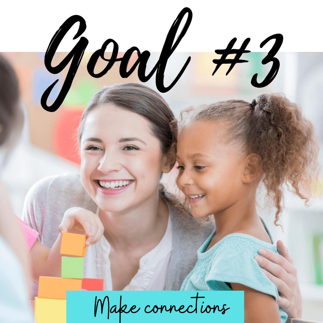 Teacher goals